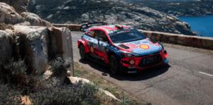 Tour de Corse WRC : absent en 2020, de retour en 2021 ?   Corse Sport