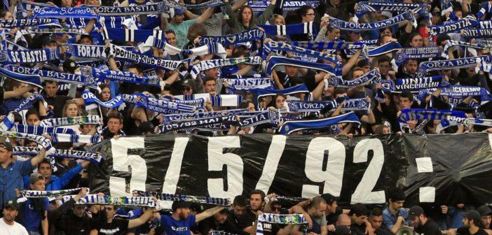 Drame de Furiani : le 5 mai deviendra un jour sans matchs