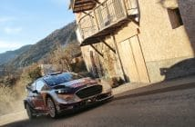 FIA WORLD RALLY CHAMPIONSHIP 2016 -WRC Monte Carlo (FRA) -  WRC 18/01/2017 to 22/01/2017 - PHOTO : @World