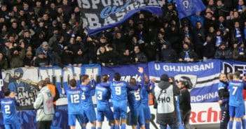SCB/Noisy-Le-Grand Coupe de France  Bastia